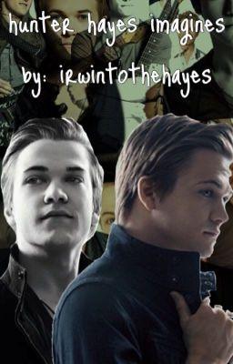 Hunter Hayes Imagines