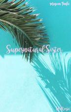 Supernatural Sister by IdaRosic