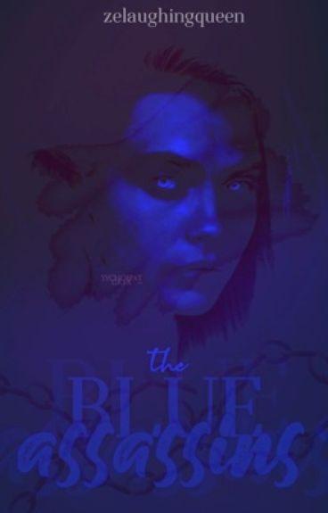 The Blue Assassins: Book I