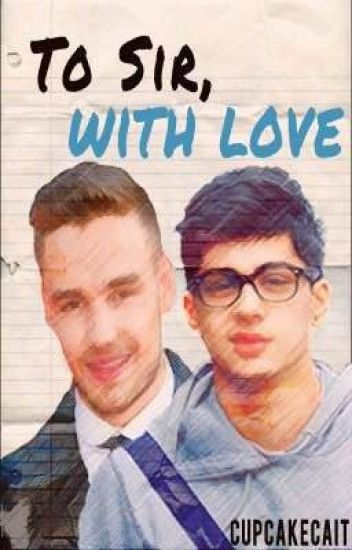 To Sir, With Love (Ziam) - Traducción