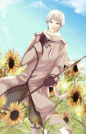 Russia x Very Shy!Reader: My Flower - Part 8: Schools out