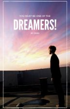"""""""...you must be one of The Dreamers!"""" by DeniWay16"""