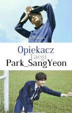 Opiekacz || Taegi by Park_SangYeon