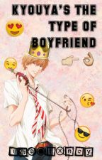 Kyouya's The Type Of Boyfriend→OSTKO♥ by imsofxncy