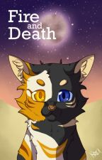 Fire and Death - Warrior Cats book 1 by ratsicak