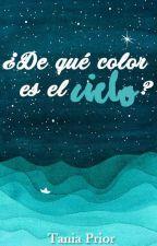 ¿De qué color es el cielo? by TaniaPrior