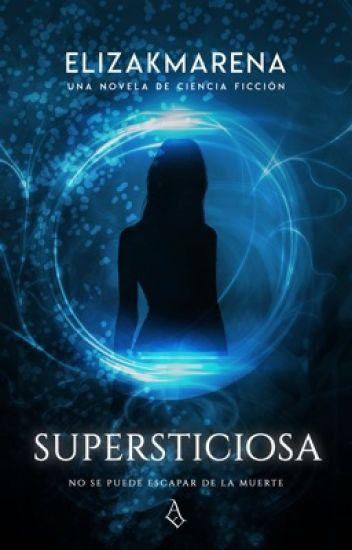 Supersticiosa #1   #PLoucorals