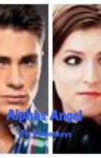 Alphas Angel by 66monkeys