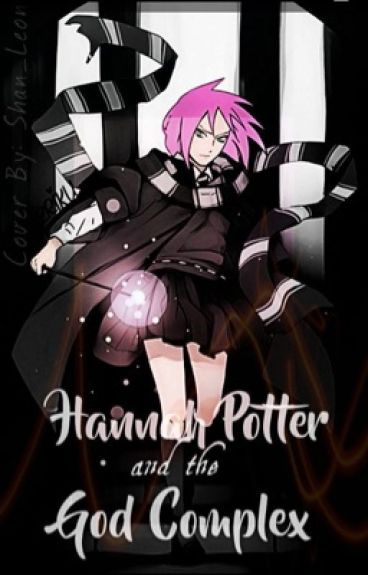 Hannah Potter And The God Complex