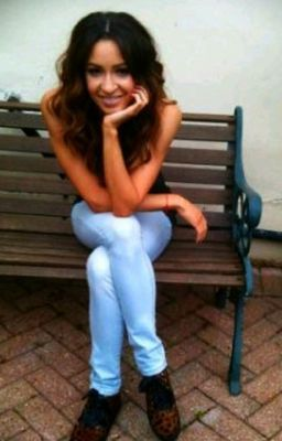 I'm Danielle Peazer (Liam Payne fan-fic) - Lindsey Edwards ...