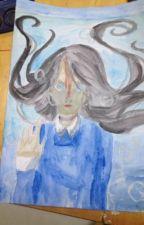 My drawings 2!! by Yandere_Neko-Chan