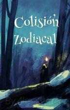 Colisión Zodiacal by 4lma3terea