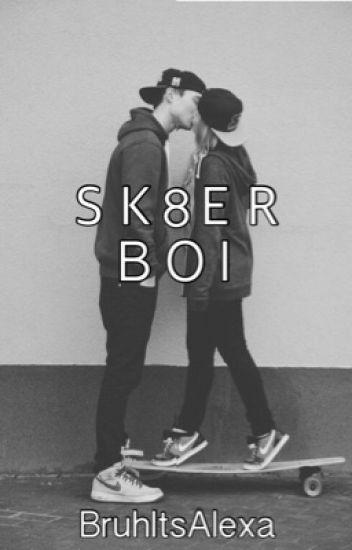 Sk8er Boi