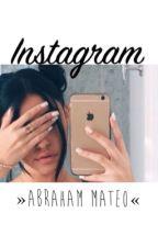 Instagram ➳Abraham Mateo • by PamelaAbrahamer14