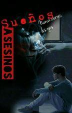 Sueños Asesinos †[Jikook]† Segunda Temporada by Kooksaurus