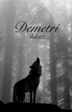 Demetri by thals123