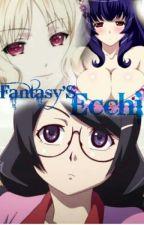 Fantasy'S V: Ecchi by Akeno0076