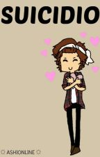 Suicidio » Larry Stylinson [OS] by ashionline