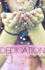 Dedication by cailwhale
