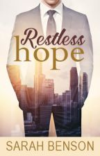 Restless Hope by SarahBensonBooks