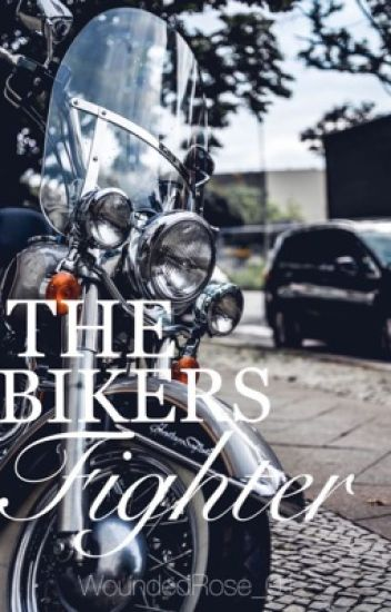 The Bikers Fighter Crypt Keepers series Book One