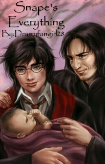 Snape's Everything: Sequel To Harry's Mate - 🌺Kaylee