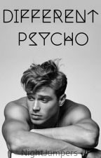 Different Psycho *Very Slow Update* by NightJumpers