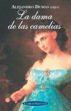 La Dama de las Camelias - Alejandro Dumas by Look2book