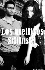 Los mellizos Stilinski (Derek Hale) by lau_salinas