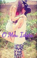 O Meu Idiota by 1D_Ashy