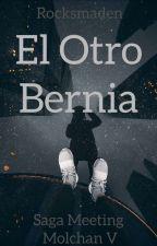 MEETING MOLCHAN #5 (El Otro Bernia) by RocksDeadMan