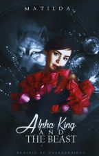 Alpha King and the Beast by credulously