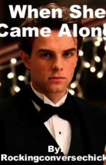 When She Came Along (Kol Mikaelson Fanfiction)