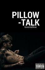 PILLOWTALK by yveszayntlaurent