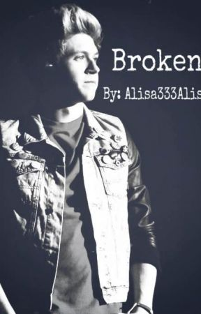 Broken~ N.H by Alisa333Alisa