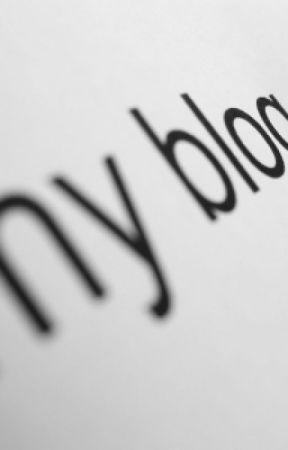 ¡Mi Primer Blog! by Escritor20
