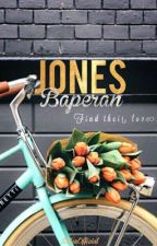 Another Lovestory of JONES by ZalsaOfficial