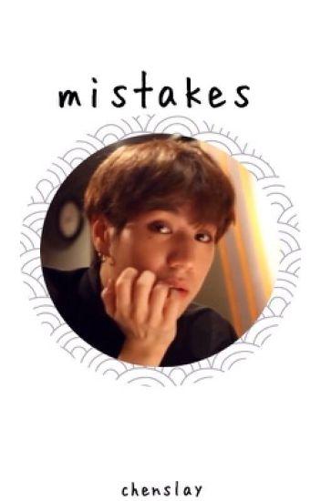 Mistakes  ➳Yugyeom