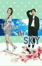 Under The Sky (하늘아래서) by XoXoExO_61