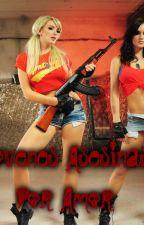 Jovenes Asesinas Por Amor by Rosimar_BP_
