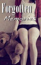 Forgotten Memories by azmeril