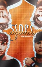 5SOS's preferences; slow updates. by PrincessOfAshton