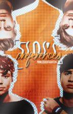 5SOS's preferences; slow updates. by PrincessOfAshton