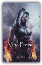 ViticiPrema *Elemental Mage Prequel* by xiantana