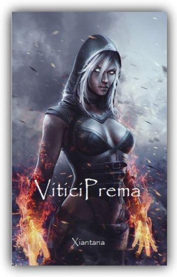 ViticiPrema *Elemental Mage Prequel*