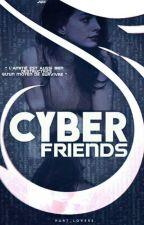 Cyberfriends by Hurt_Lovers
