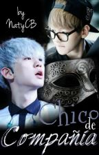 Chico de compañía [Baekyeol/Chanbaek] by NatyCB