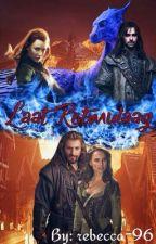 Laat Rotmulaag - Der Hobbit by rebecca-96