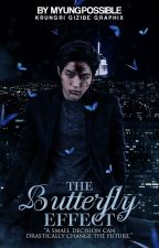 The Butterfly Effect (REVISING) #Wattys2016 by _usernamejames