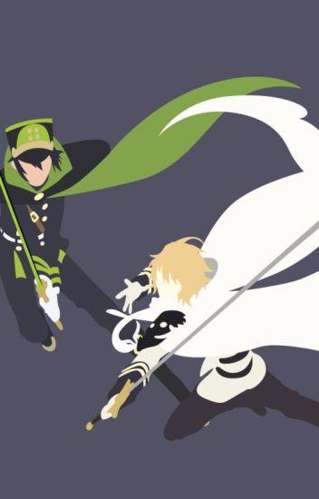 El Vampiro y el Príncipe (MikaYuu) (YuuMika)